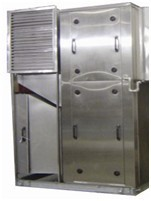 Wall Mounted AC Unit for Hazardous Areas